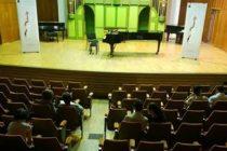 Profesor roman la Academia Regala de Muzica din Londra: Juniorilor, sa nu mai aud ca doriti lectii de la mine. M-ati dezamagit!