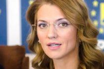 Modificarea Codului Penal va fi tema anului 2018, spune senatoarea PNL Alina Gorghiu