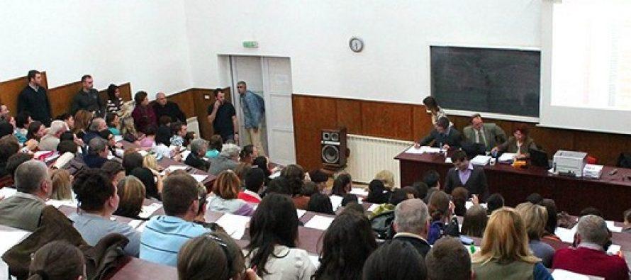 Examenul de Rezidentiat a fost amanat pana pe 8 decembrie. Nu s-a putut emite nici macar ordinul privind metodologia examenului
