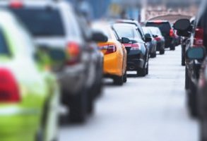 Inmatriculari record de masini second-hand in prima jumatate a anului 2017