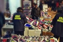 Magazin online ANAF pentru marfa confiscata. Fiscul va vinde produsele confiscate pe un site construit de o firma din Cluj