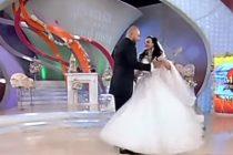MIREASA PENTRU FIUL MEU, 23 OCTOMBRIE 2016. Lavinia si Eduard au stabilit data nuntii, pregatirile sunt in toi. Felicitari, copii!