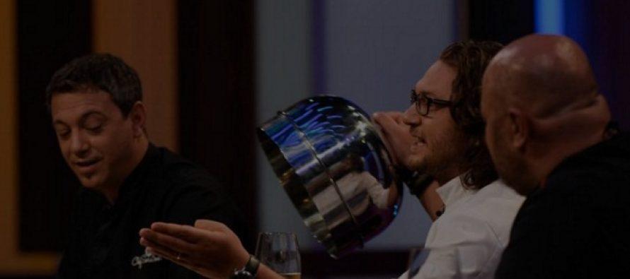 CHEFI LA CUTITE, 31 OCTOMBRIE – 1 NOIEMBRIE 2016. Editie incendiara, doi dintre cei mai buni concurenti au fost eliminati la Antena 1
