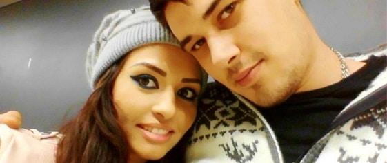 MIREASA PENTRU FIUL MEU 16 OCTOMBRIE 2016. Constantina si Raymond au sarbatorit 3 ani de iubire. Mesaj pentru fani