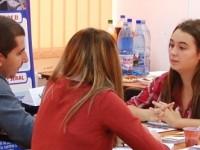 Liceul din Romania care nu creeaza someri! Toti absolventii sunt angajati datorita unui parteneriat cu firmele private