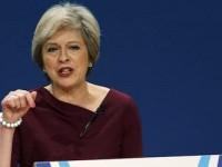MAREA BRITANIE. Theresa May si presedintele CE au stabilit ca negocierile pentru Brexit trebuie grabite - RoNews.co.uk