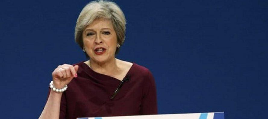 Theresa May ar putea avea surprize la alegeri, Marea Britanie ar putea intra in impas politic chiar inainte de negocierile pentru Brexit