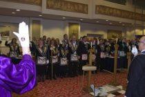 Masonii dezbat la Bucuresti amenintarile care vizeaza tarile din Balcani