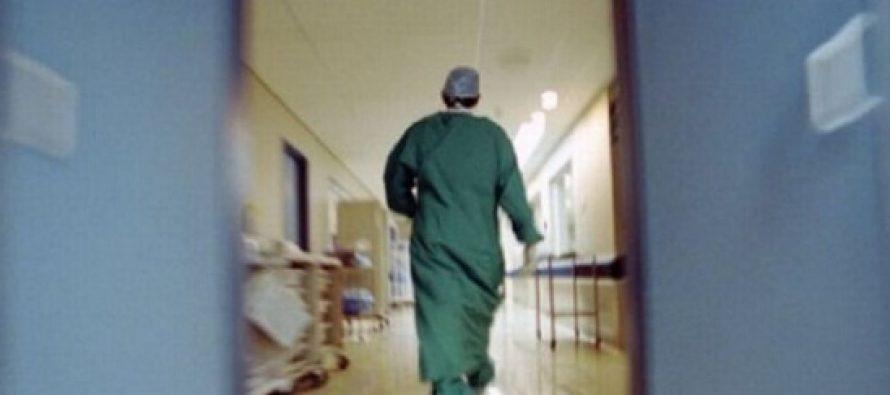 Avertisment in sanatate: Vor fi probleme cu plata salariilor in noiembrie si decembrie, pentru ca spitalele nu mai au venituri