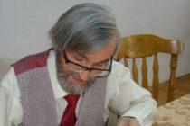 Scriitorul Vasile Andru, cunoscut cu pseudonimul literar Vasile Andrucovici, a incetat din viata