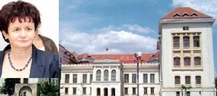Decanul UMF Iasi a discutat despre activitatea facultatilor de Medicina din Romania in relatia cu spitalele