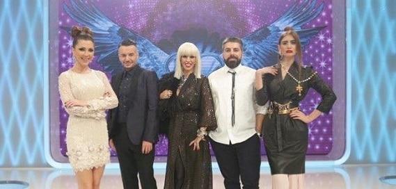 GALA BRAVO AI STIL, 26 NOIEMBRIE 2016. Silvia este concurenta eliminata in editia de sambata?