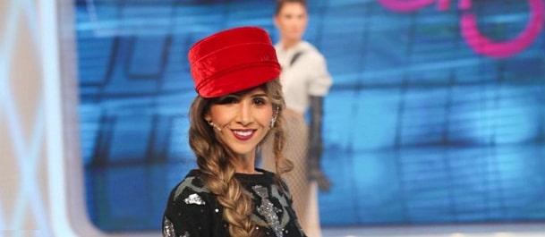 Silvia, castigatoarea primului sezon Bravo Ai Stil, ipostaza de milioane pentru fani