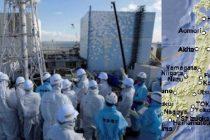 Cutremur in Japonia de 7,3 pe Richter, sunt asteptate replici. Deocamdata nu au fost semnalate probleme la Fukushima