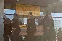 Inmormantarea lui Daniel Prodan va avea loc sambata la cimitirul Sfantul Nicolae din Pipera