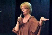 Emilia Popescu trage un semnal de alarma fata de conditia actorului de teatru din Romania