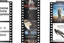 """""""Filmele LUX. 10 pentru 10"""" la Cinema Elvira Popescu din cadrul Institutului Francez din Bucuresti"""