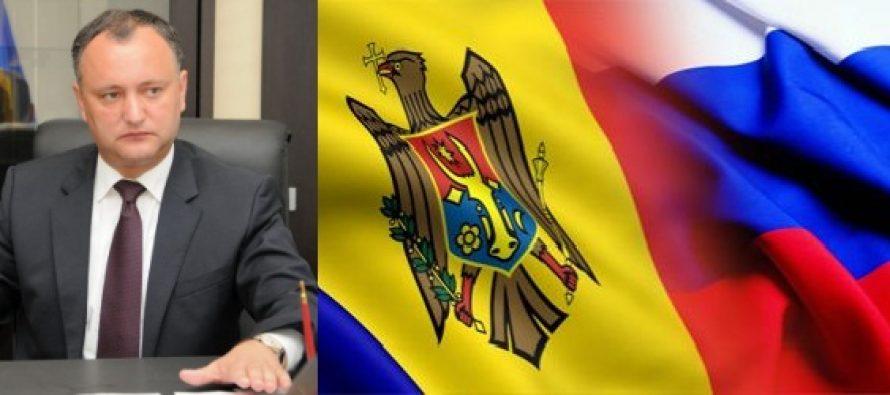 Moldova a votat! Igor Dodon a fost ales presedinte cu 52,37 % din voturi. Maia Sandu a obtinut 47,63%