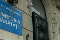 Ministerul Sanatatii: O mie de doze de imunoglobulina sunt asteptate sa ajunga miercuri in Romania
