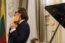 Institutul Cultural Roman de la Viena organizeaza un concert extraordinar pentru a celebra Ziua Nationala a Romaniei