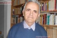 PROFESORI MODEL. Povestea lui Vasile Tugulea, unul dintre cei mai iubiti profesori din Barlad