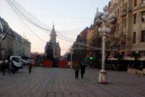 Targul de Craciun din Timisoara se deschide publicului pe 1 Decembrie, de Ziua Nationala