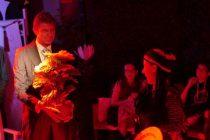 """Teatrul EXCELSIOR va invita la premiera spectacolului """"Cea mai frumoasa floare din lume"""""""