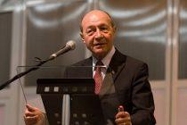 Basescu a anuntat ca PMP va retrage sprijinul politic pentru consilierii locali din Sectorul 6 Mihaela Popescu si Florin Luchian