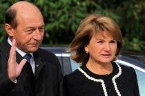 Traian Basescu si sotia sa au depus juramantul ca cetateni moldoveni