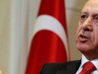 TURCIA - Erdogan a anuntat alegeri anticipate legislative si prezidentiale pentru data de 24 iunie