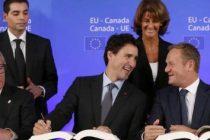 Acordul UE – Canada, prea putin pentru o victorie a valorilor sociale impotriva marilor grupuri de afaceri