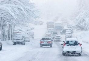 Alerta meteo Cod Galben de ninsori, vantul va bate in rafale pana pe 18 ianuarie