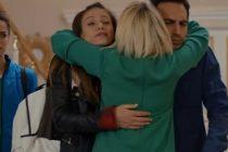 DRAGOSTE CU IMPRUMUT EPISODUL 31 REZUMAT, 8 DECEMBRIE 2016. Fatih, Zeynep si Selin ajung acasa insa familia afla adevarul de la tv