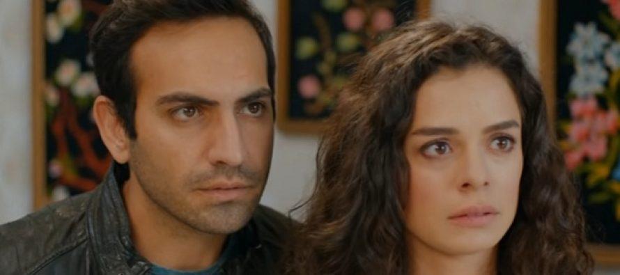 DRAGOSTE CU IMPRUMUT EPISODUL 34 REZUMAT. Zeynep este foarte aproape de a-si cunoaste trecutul ascuns atata timp de Sevket