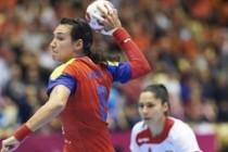 CE HANDBAL 2016. ROMANIA – CEHIA 30-28 (17-14). Suntem la un singur pas de semifinalele competitiei continentale!