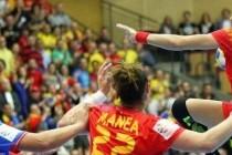 CE HANDBAL 2016. ROMANIA a surclasat Ungaria in grupele principale si pastreaza sanse la calificarea in semifinale