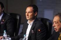 DINAMO BUCURESTI. Ionut Negoita a contestat sechestrul pus de Tribunal pe actiunile detinute la Dinamo