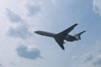 Un avion rusesc in care se afla Corul Armatei Rosii s-a prabusit in Marea Neagra. La bord se aflau 92 de oameni, nu sunt supravietuitori – UPDATE