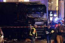 GERMANIA: Un camion a intrat in multime la Targul de Craciun. Cel putin 12 morti si zeci de raniti
