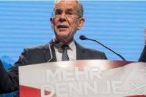 Austria i-a spus PAS celui care putea deveni primul lider de extrema-dreapta de la sfarsitul celui de-al Doilea Razboi Mondial in Europa