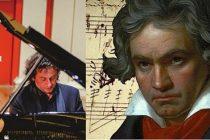 Horia Mihail si Orchestra Nationala Radio va invita la un concert Beethoven la Sala Radio