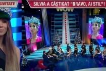 Bravo ai Stil, sezonul 2, incepe pe 23 ianuarie 2017. Silvia, castigatoarea primului sezon, a marturisit ce va face cu banii castigati
