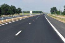 Centura de sud a Craiovei, intre DN65 si DN6, a fost deschisa traficului rutier