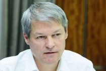 Dacian Ciolos: Guvernul si majoritatea parlamentara au luat justitia la ochi