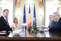 Consultari la Cotroceni pentru desemnarea premierului. PSD o propune pe Sevil Shhaideh in fruntea Guvernului. Reactii dupa consultari – UPDATE