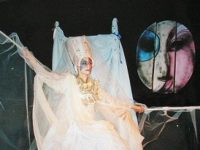 Festivalul International de Teatru de la Sibiu continua sa-i surprinda pe iubitorii artelor spectacolului