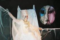 Teatrul Gong din Sibiu isi deschide cortina in 2017 cu una dintre cele mai frumoase povesti pentru copii