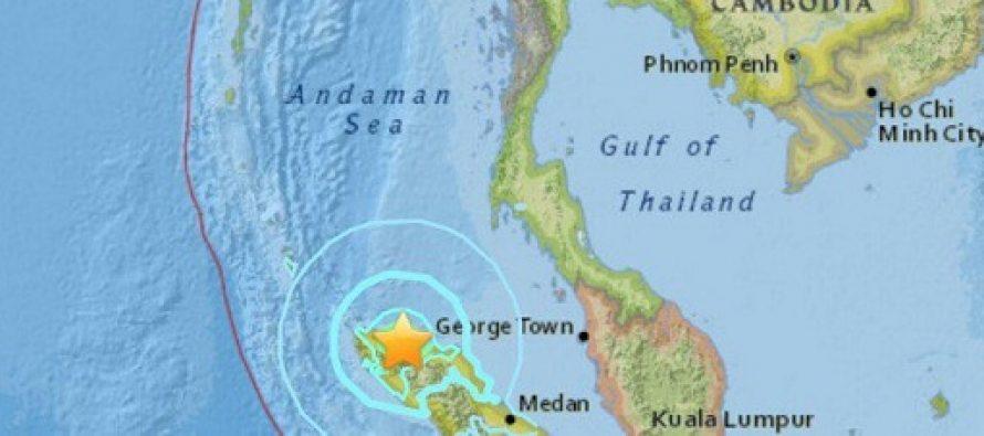 Cutremur in Indonezia, zeci de cladiri s-au prabusit, bilantul mortilor este in crestere