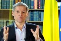 Dacian Ciolos: Presedintele poate cere guvernului sa o sustina pe Kovesi in cursa pentru ocuparea postului de procuror general european