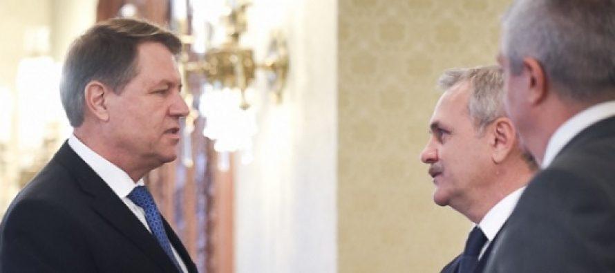 Sevil Shhaideh, premierul propus de Liviu Dragnea! E singura propunere, daca va fi refuzata ne vedem in alta parte, declara liderul PSD